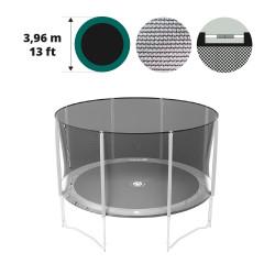 Rete tessile medium per tappeto elastico 390