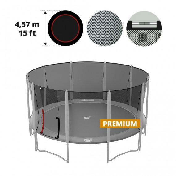 15ft trampoline net