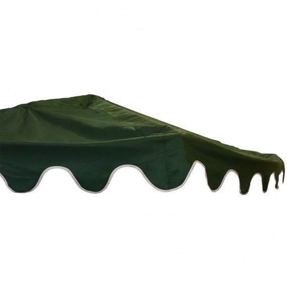 Tetto di protezione tappeto elastico 360