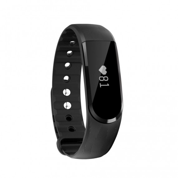 Braccialetto fitness activity tracker