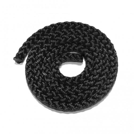 Cima di tensione 10 mm nero