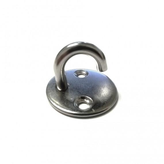 Ponticelli aperti in acciaio Inox A4