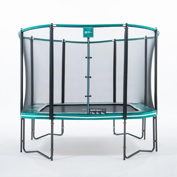 Tappeto elastico Apollo Square 300