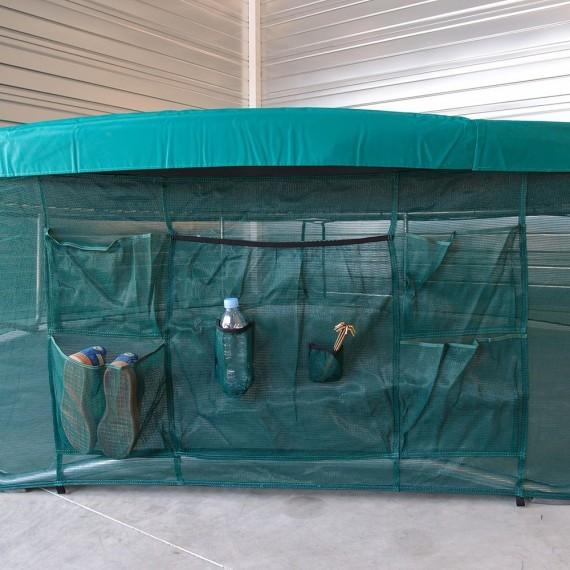 Jupe de protection pour trampoline Apollo Square
