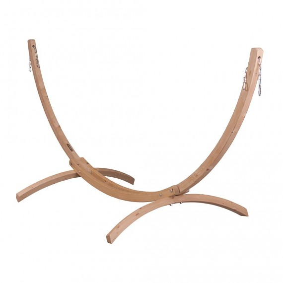 Support pour hamac simple Canoa