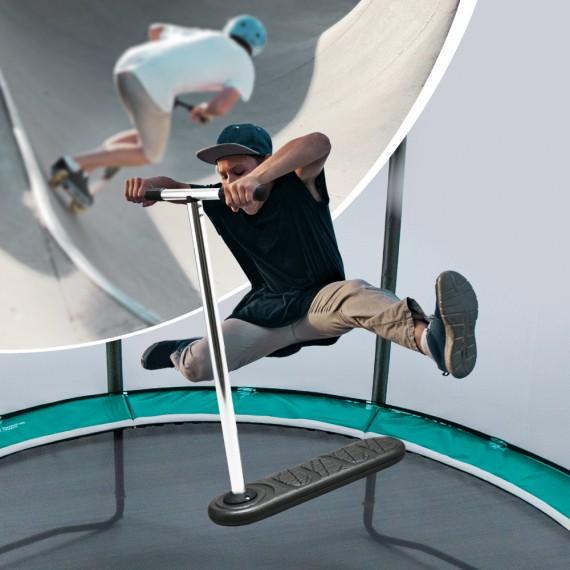 Scooter da trampolino Indo