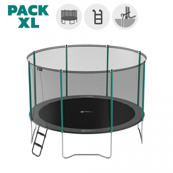 Tappeto elastico Start'Up 360 - Pack XL