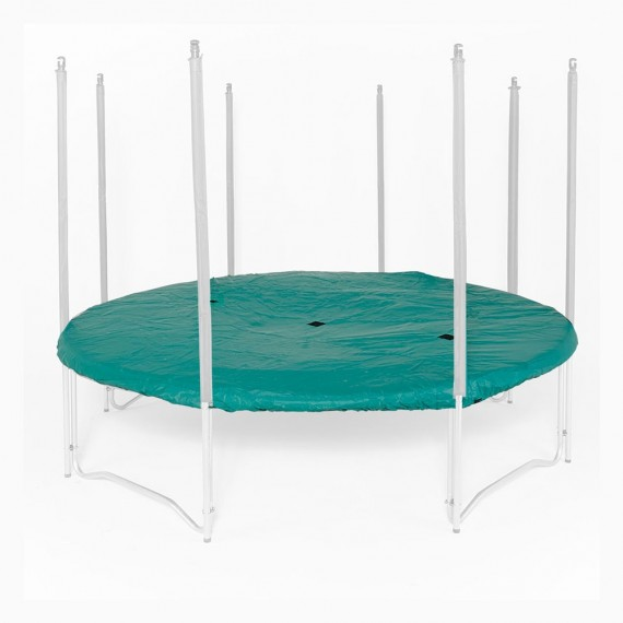 Telo di protezione tappeto elastico 460