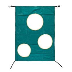 SaltaCalcio 250 per tappeto elastico da giardino