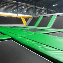 Moduli per trampoline Park