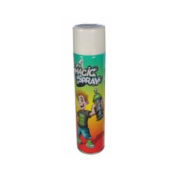 Spray craie blanc