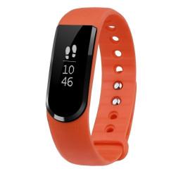 Bracelet connecté tracker d'activité
