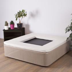 Tappeto elastico da interno Design CM 110