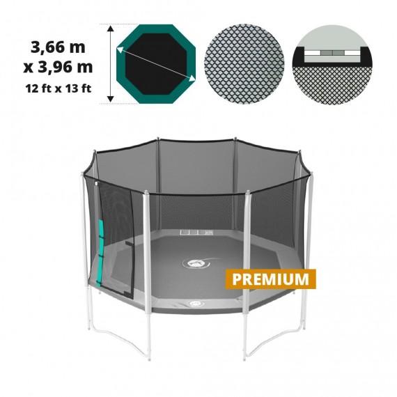 Rete tessile Waouuh 390 Premium