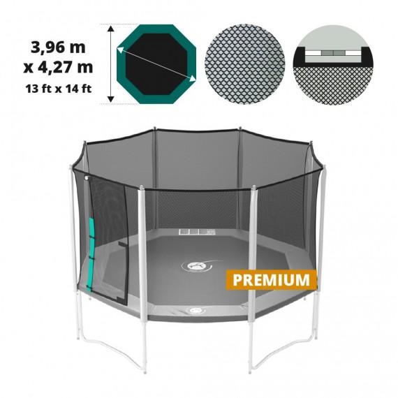 Rete tessile Waouuh 430 Premium