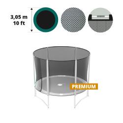 Rete tessile Ø 305 Premium