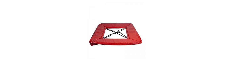 Pezzi di ricambio per trampolino elastico sportivo