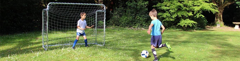 Porta da calcio