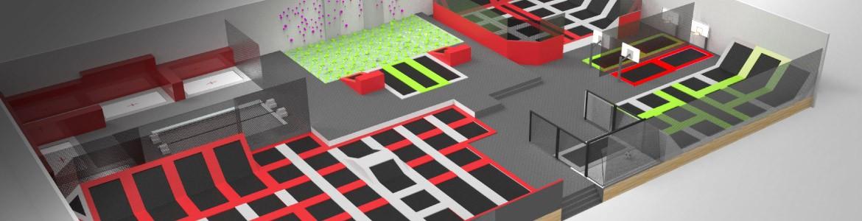 Prodotti su misura per tutti i tappeti elastici