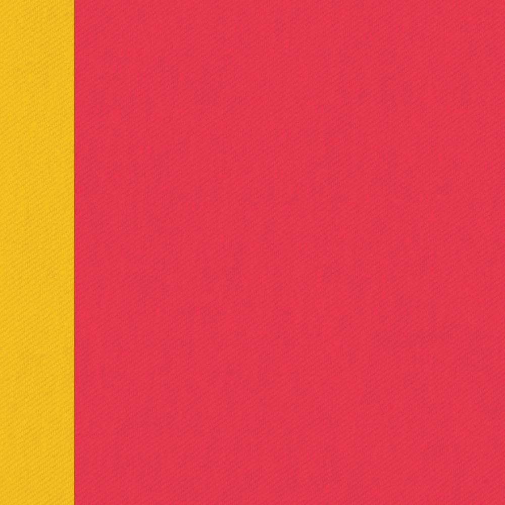Rouge jaune