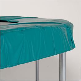 Dettagli cuscino di protezione per tappeto elastico