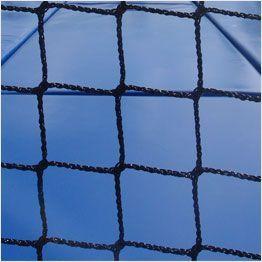 Maglie rete di protezione tappeti elastici modulari