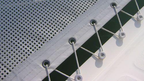 Guida al montaggio trampolino per multiscafi
