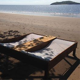 Filets sunbed pour transats